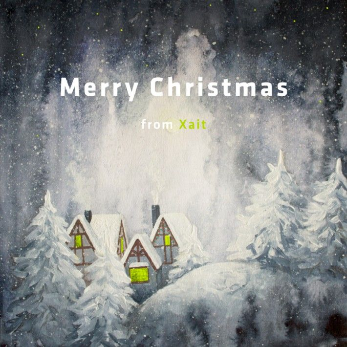 We'd like to wish you and your family a merry Christmas and a happy New Year! This year, our thoughts go out to the Haiyan victims in the Philippines, and we'll be making a donation to Doctors without Borders instead of sending printed Christmas cards.