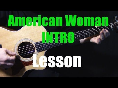 Acoustic INTRO   how to play \