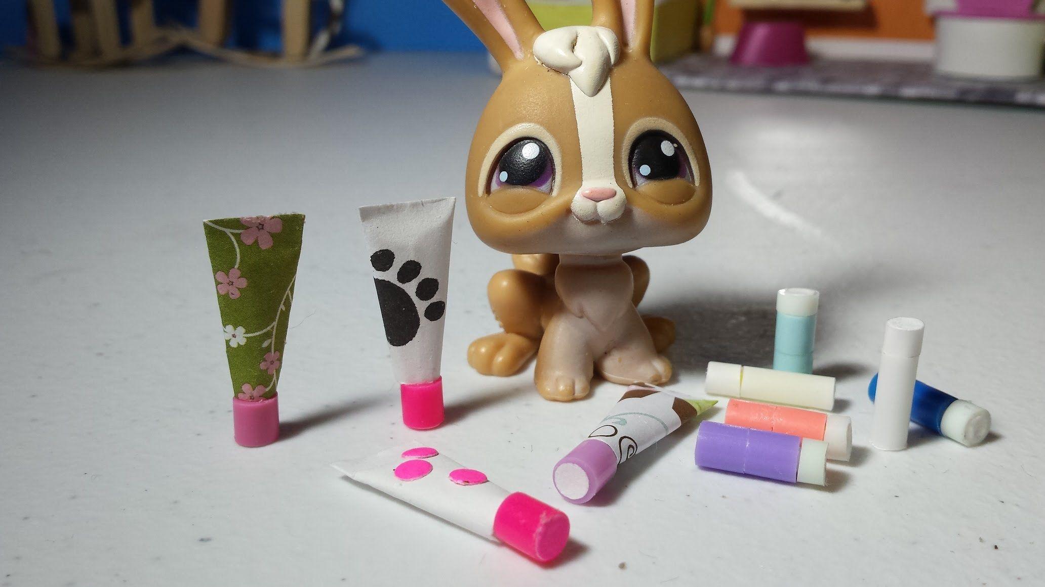 Best 25 Lps Diy Accessories Ideas On Pinterest Felt