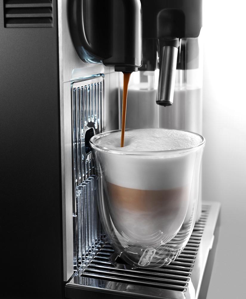 Amazon.com: De'Longhi America EN750MB Nespresso Lattissima