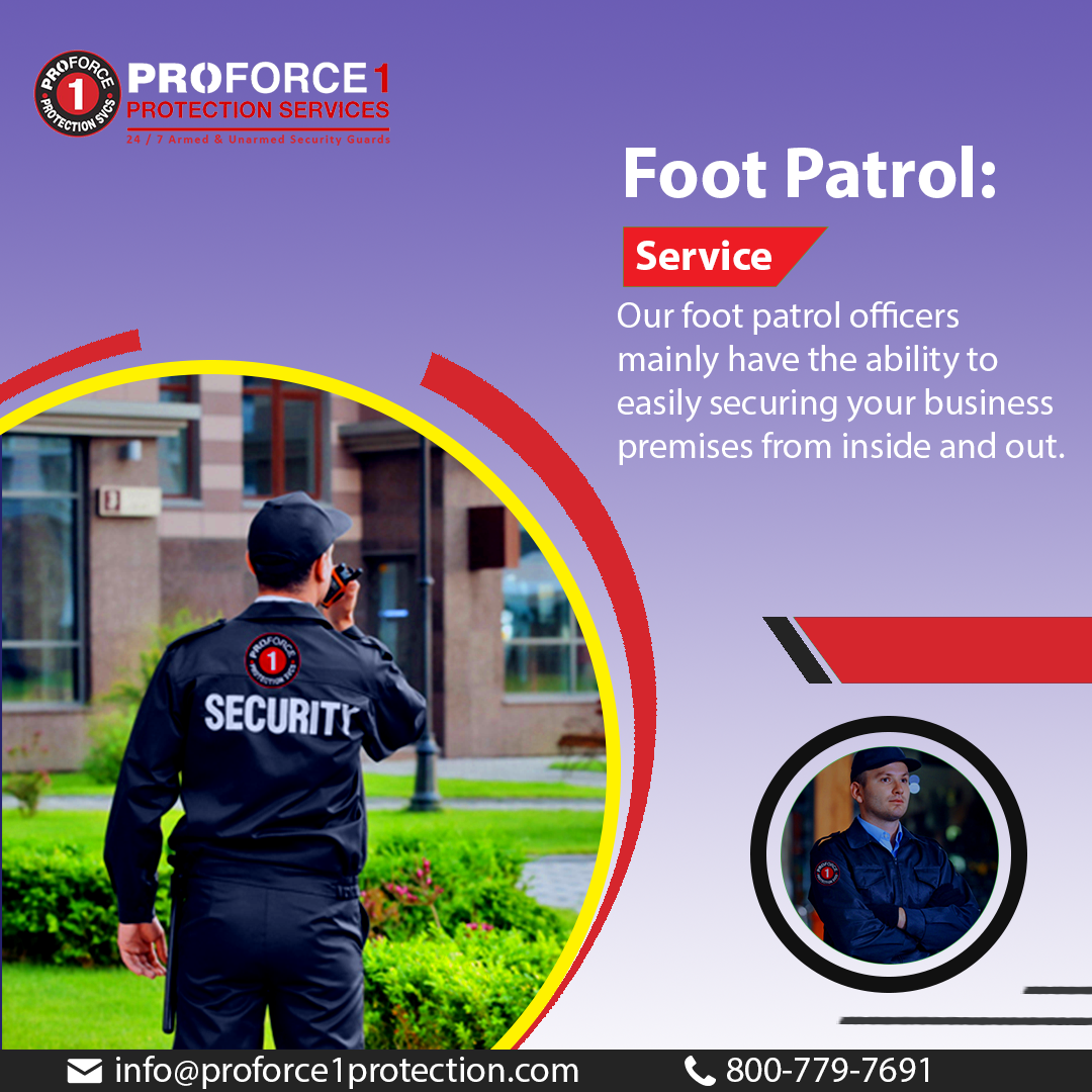 Proforce1 Security Services Security Guard Services Security Service Security Solutions