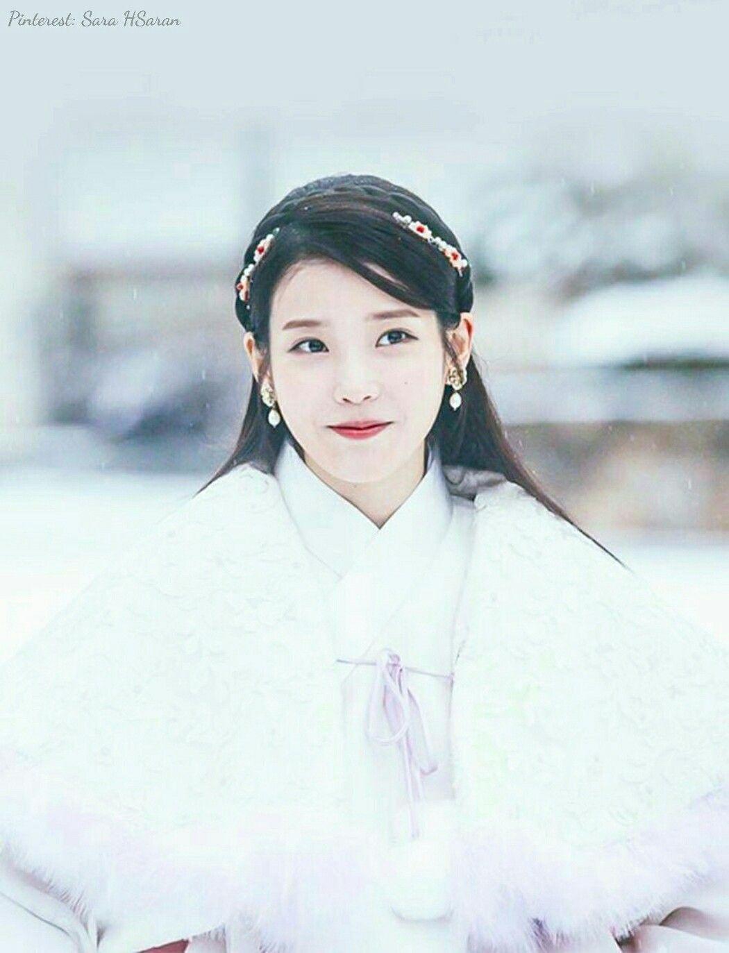 Snow White❄