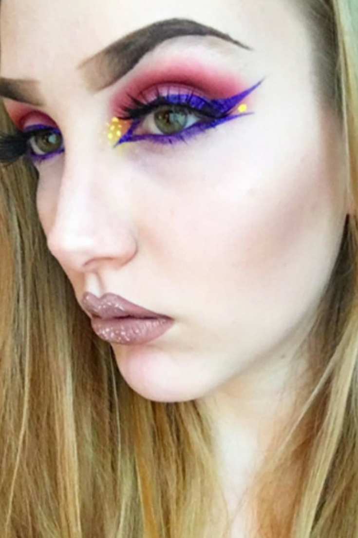 Taco Bell Makeup Is A Thing Now & We're Shook Makeup