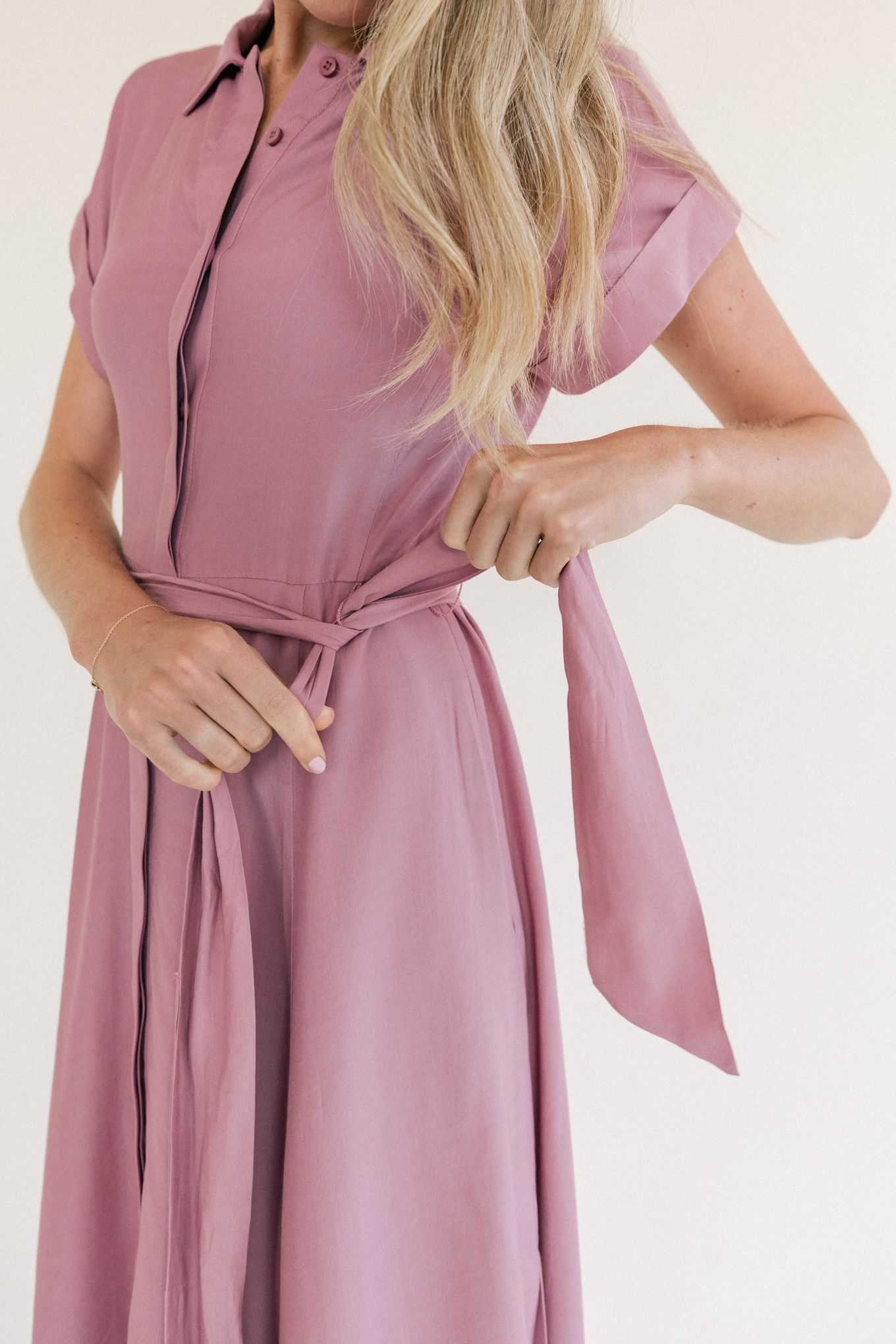 How to tie the perfect bow dresses wrap around dress