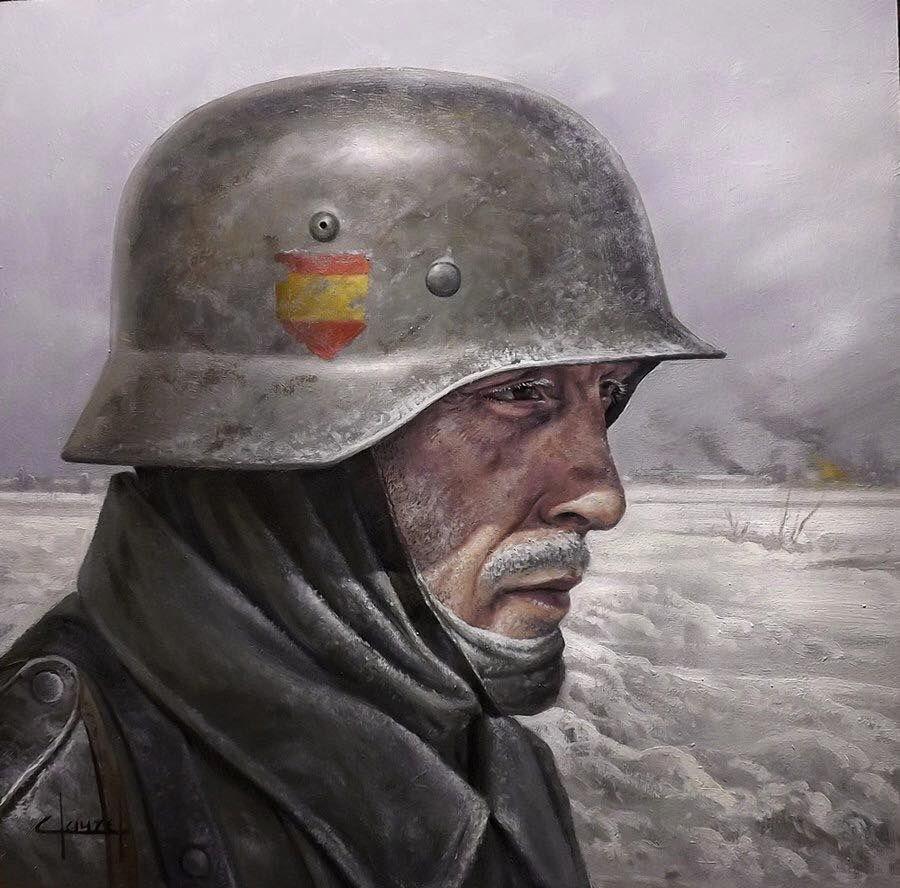 немецкий арт картинки работы