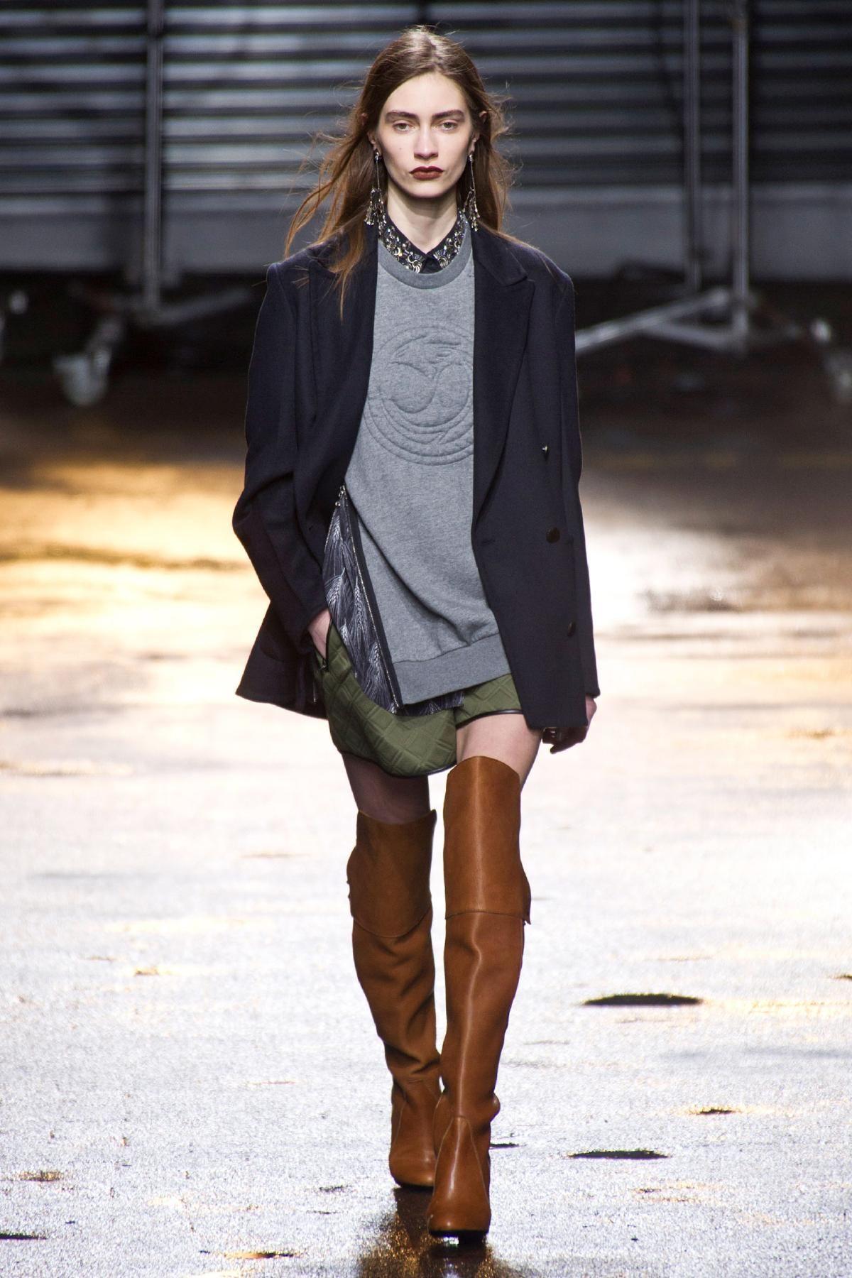 Karen Walker FallWinter 2013-2014 RTW – New York Fashion Week Karen Walker FallWinter 2013-2014 RTW – New York Fashion Week new picture