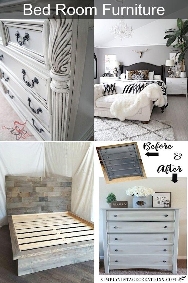 House Furniture Bedroom Dresser Sets On Sale Cheap