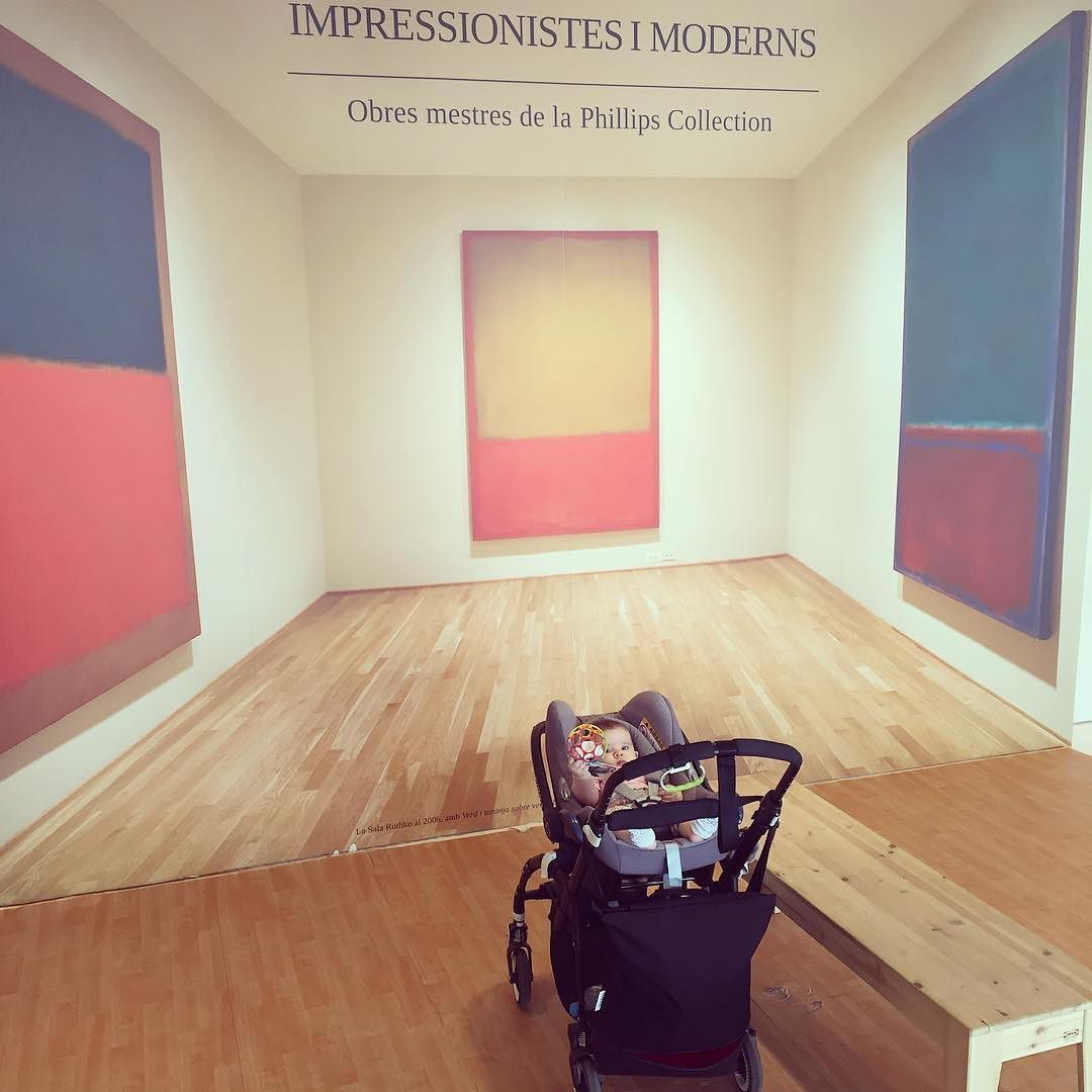 Baby in  rothko room. Baby in  rothko room   InstaGallery   Pinterest   Babies and Ps