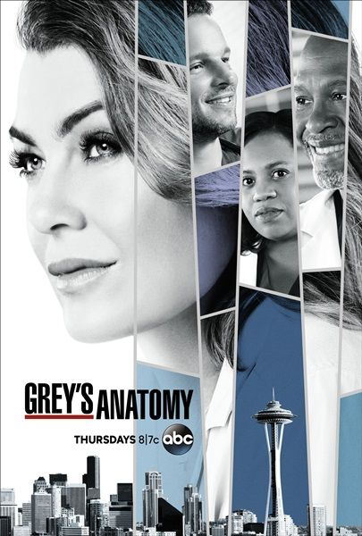 Grey\'s Anatomy Season 14 Episode 16 (S14E16) | Binge Watch Series ...