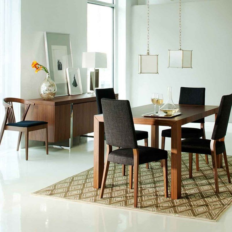 Dining Room Pendant Crystal Glass Wooden Table Black Futon Dining Chair Brown Pattern Carpet Accent Chair Side Board Desk Lmp Painting Flower Vase Glass Window How to Make the Most of Small Dining Room