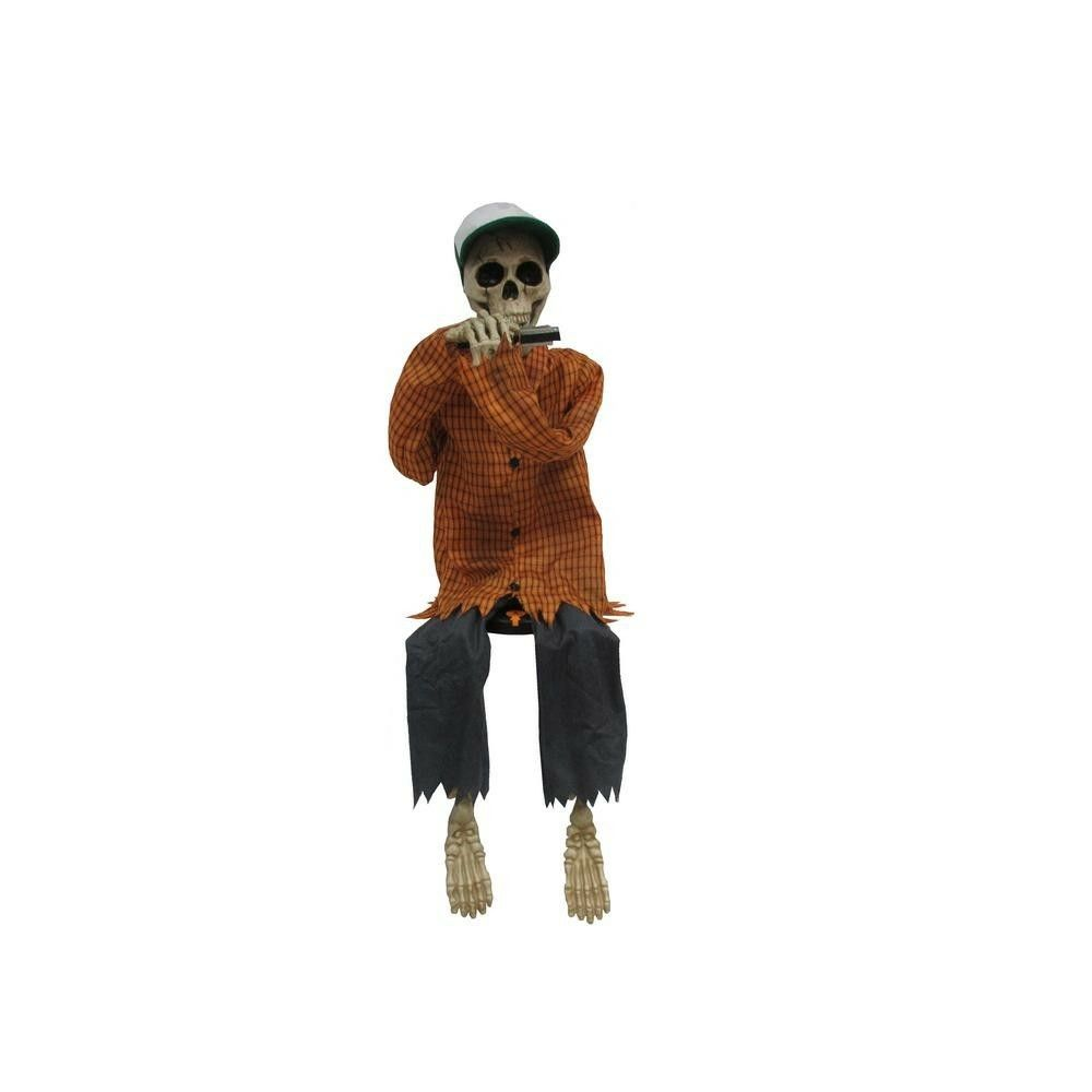 Pin By Meri Keiser On Halloween Skulls & Skeletons (With