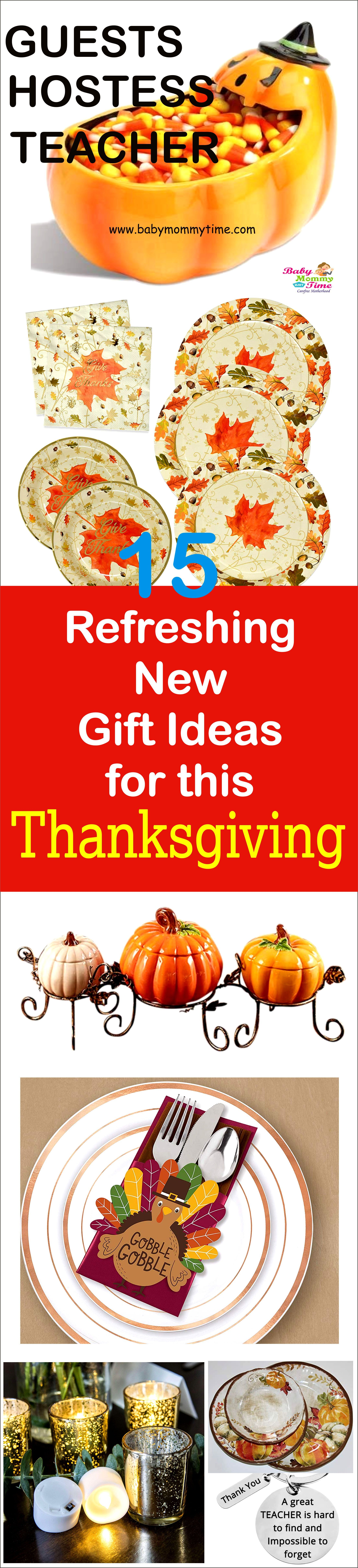 15 Refreshing New Gift Ideas For This Thanksgiving In Many Countries People Exchange G In 2020 Teacher Favorite Things Teachers Thanksgiving Thanksgiving Gift Tags