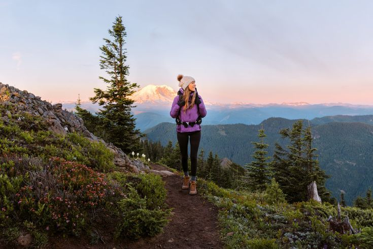 Get Outside: A Beginners Guide To Hiking • Renee Roaming