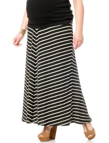 1bcecf7792059 Fashion Bug Plus Size Secret Fit Belly(r) Relaxed Fit Maternity Skirt