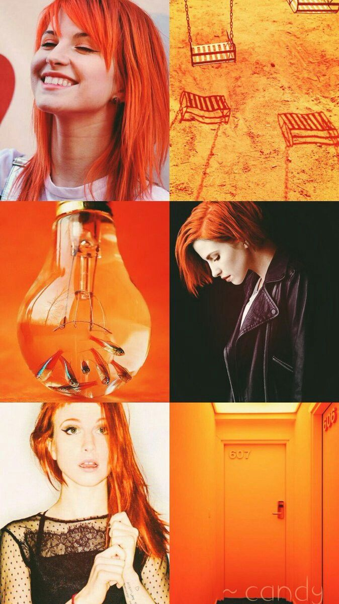 Paramores Hayley Williams Reveals Who Misery Business