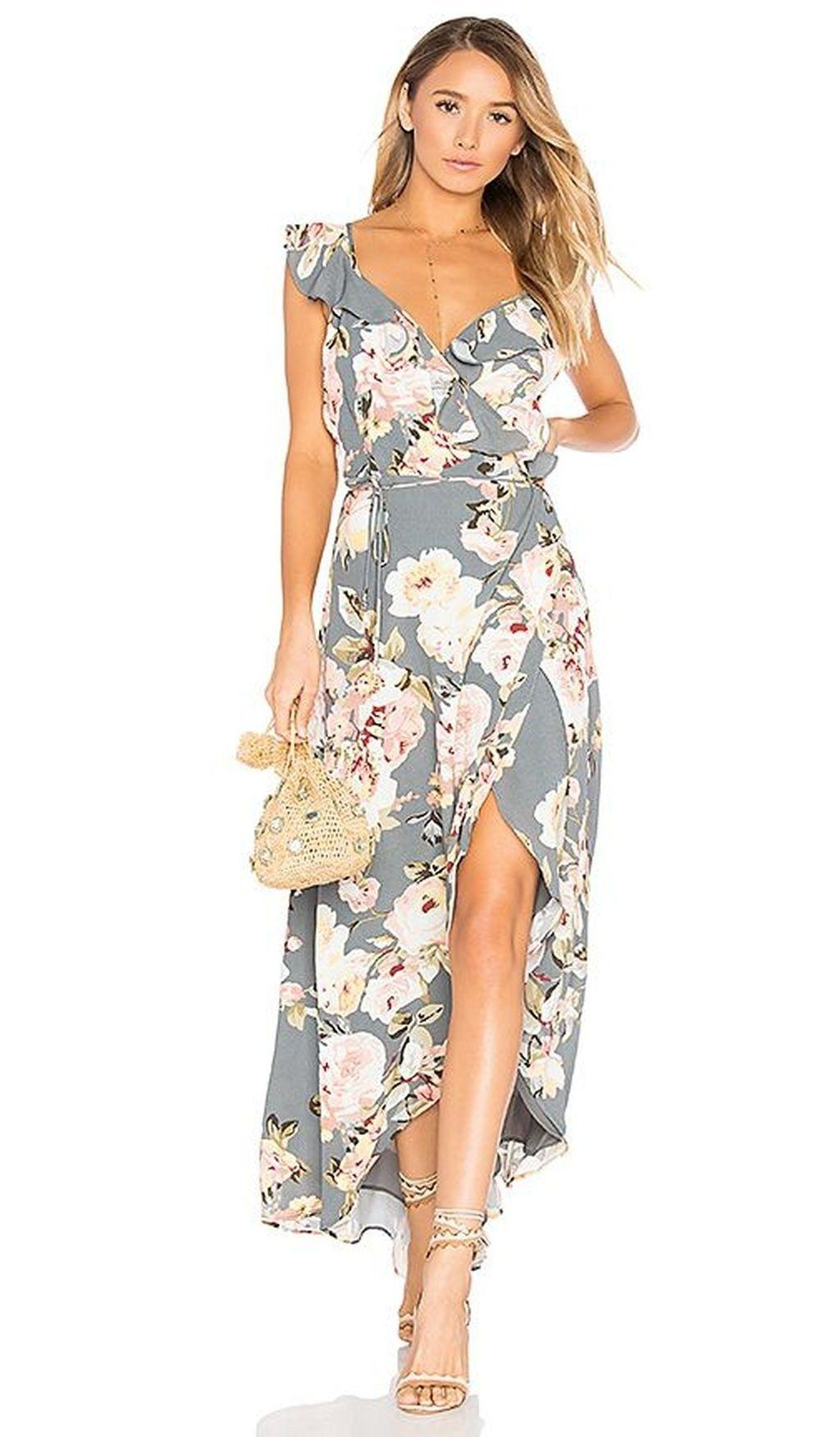 Trending Spring Wedding Guest Dress Ideas Spring