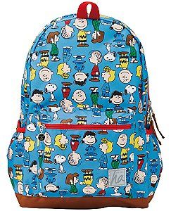Peanuts Backpack by Hanna Andersson | Snoopy,