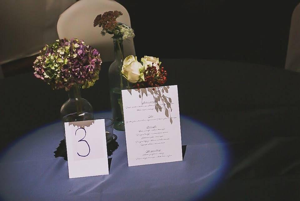 Elegant Croatian Wedding Centrepiece Imanje Marincel Wedding Centerpieces Croatian Wedding Place Card Holders