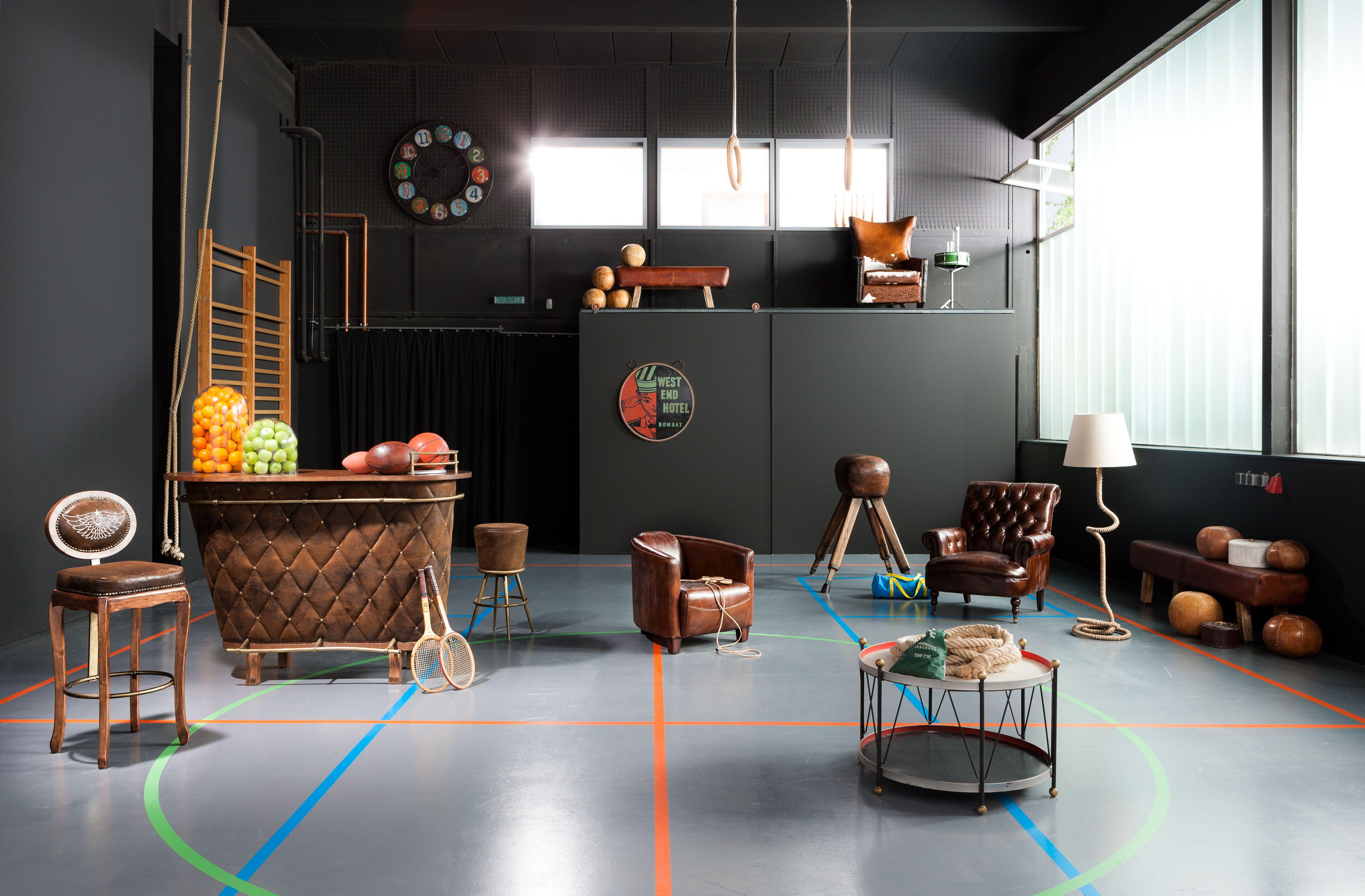 Vintage Rock Interior And Furniture Design To Channel Your Inner Vintage  Soul. Www.kare