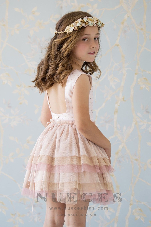 moda infantil nueces