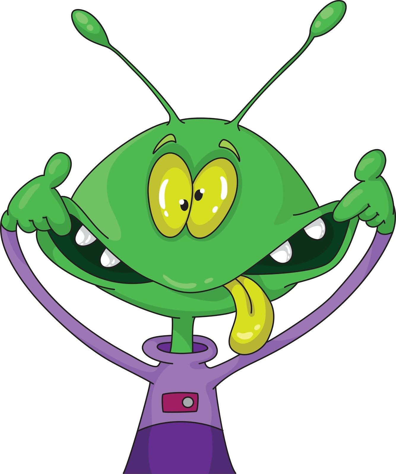 Alien Pictures For Kids Alien Pictures Alien Halloween Cute