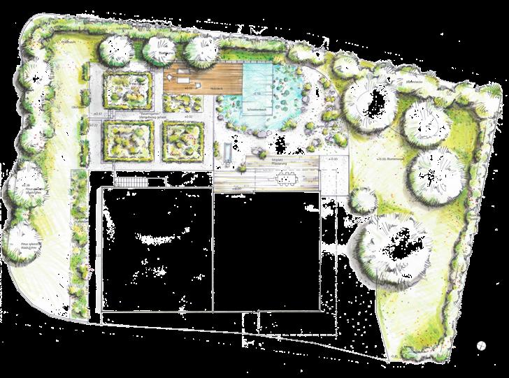 Gartenplanung Angebot Entwurf Gartenplanung Schwimmteich Naturgarten Gartenpflege Landschaftsarchitektur Badeteich Naturpool Salamander Naturgartengesta