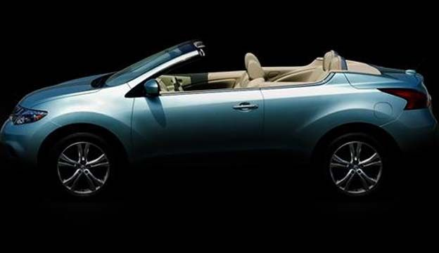 My Care But In A Convertible I Will Have This One Day 3 Nissan Murano