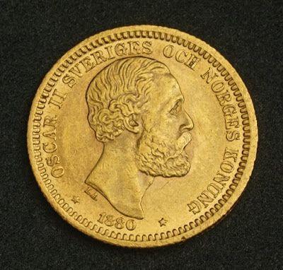 Gold Coins Monety