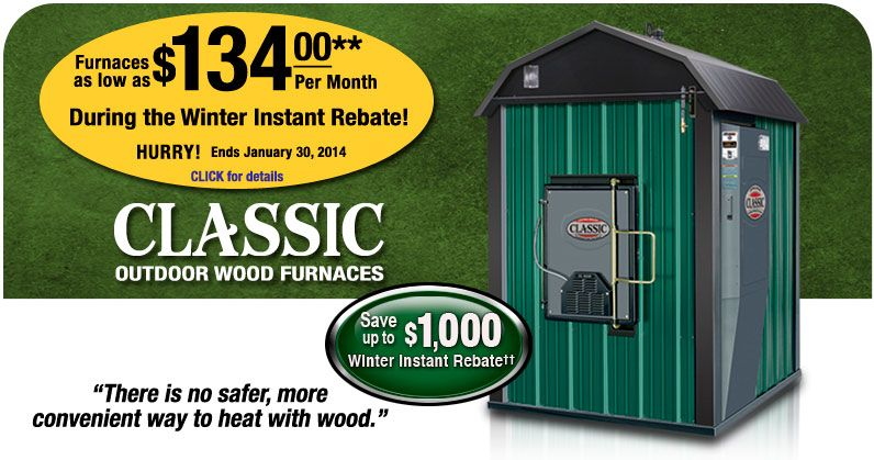 Central Boiler Outdoor Wood Furnaces Outdoor Wood Furnace Wood Furnace Outdoor Wood