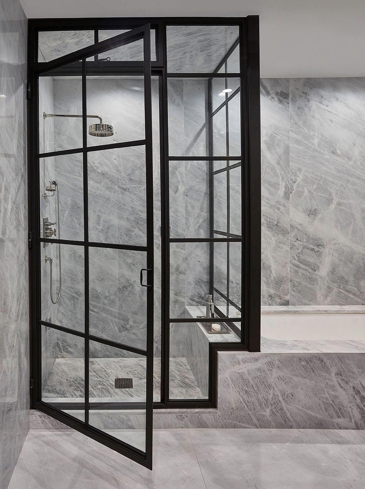 Modern Industrial: 1890's New York apartment Turned into ...
