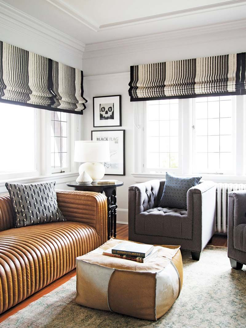Home Decor Trend Forecast for 2017 | Pinterest | Tufted sofa, Living ...