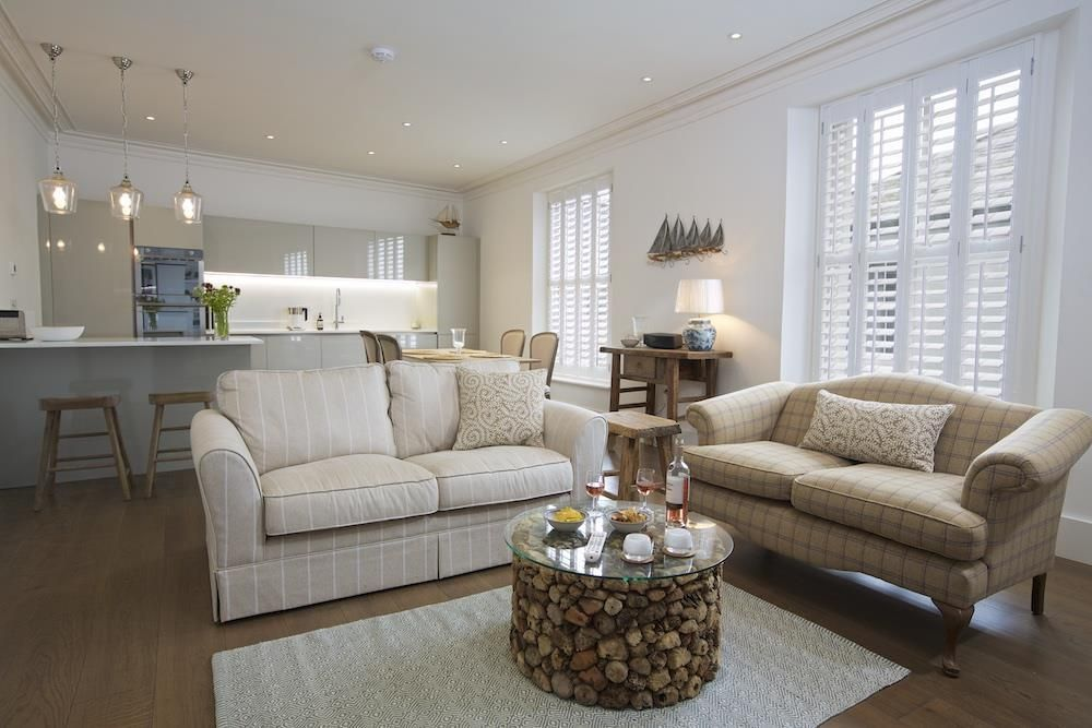 Midships, Salcombe Holiday Homes | Coast & Country Cottages