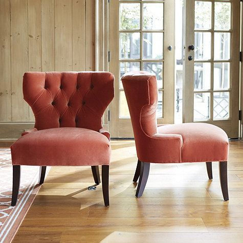 Sadler Chair By Ballard Designs I