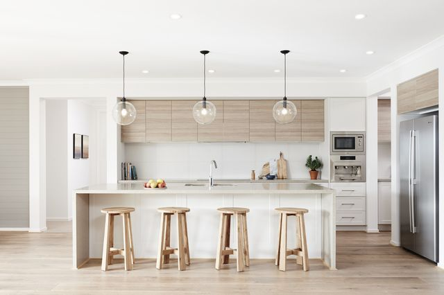 Doors in ravine maison oak and createc ultra white swedish homes pinterest doors kitchens and house