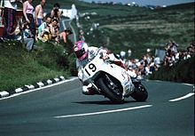 Steve Hislop, Norton