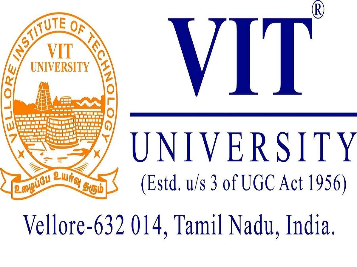 Call +919560214267. Admission in VIT University Tamil