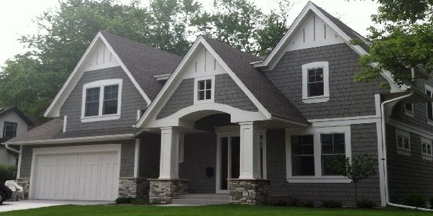 Exterior Home Paint Colors 2019 Home Exterior Color Ideas In 2019