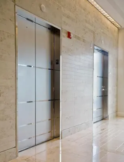 Technical conditions: Elevator Specifications Construction