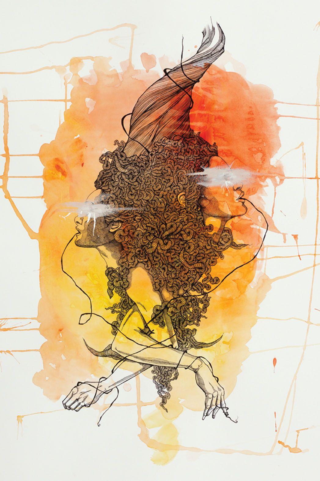 Another incredible piece by brandon boyd brandon boyd