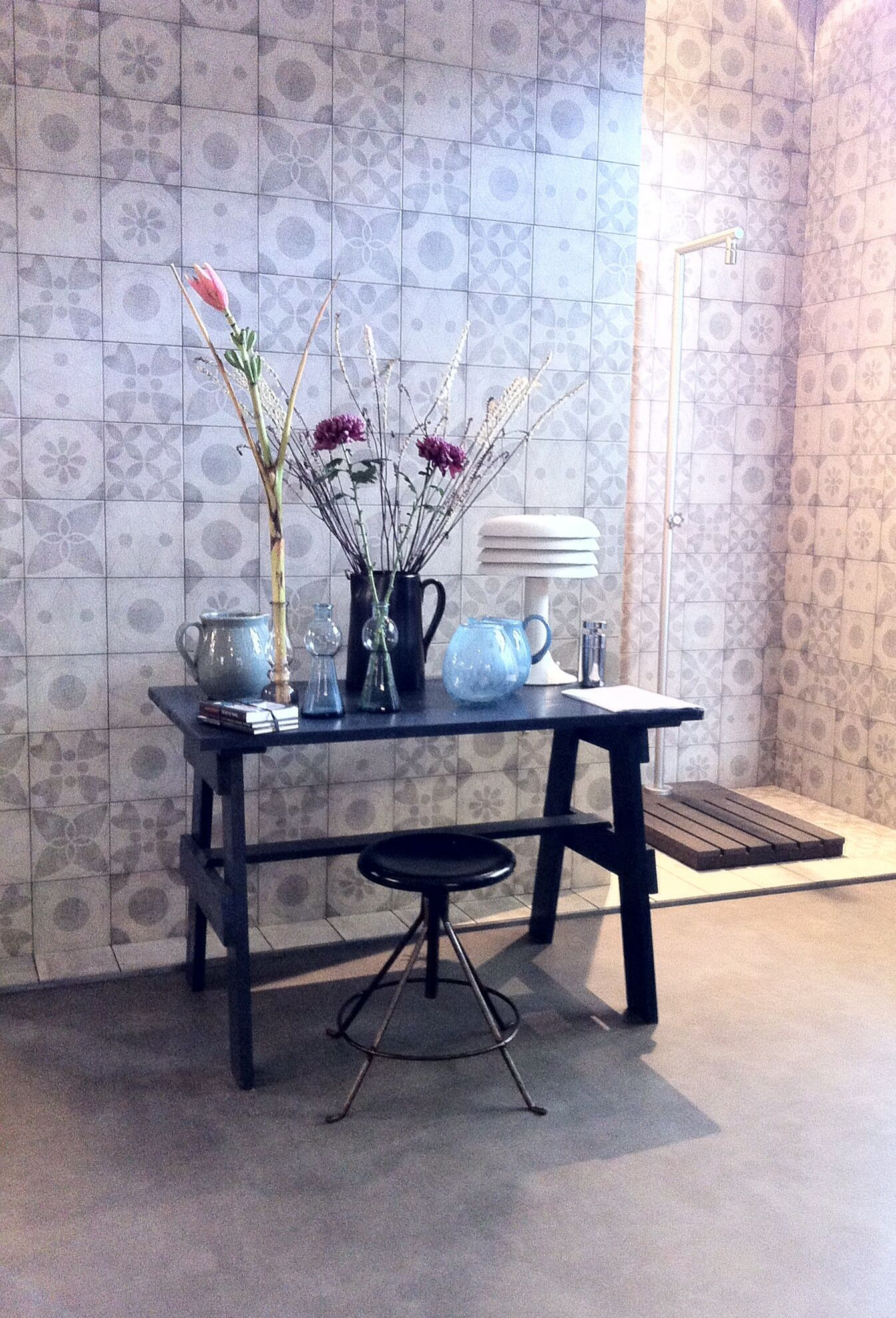 17 best images about badkamer on pinterest toilets grey and tile