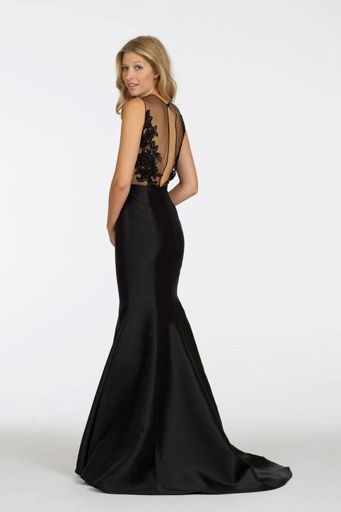 lazaro braidsmaid dresses