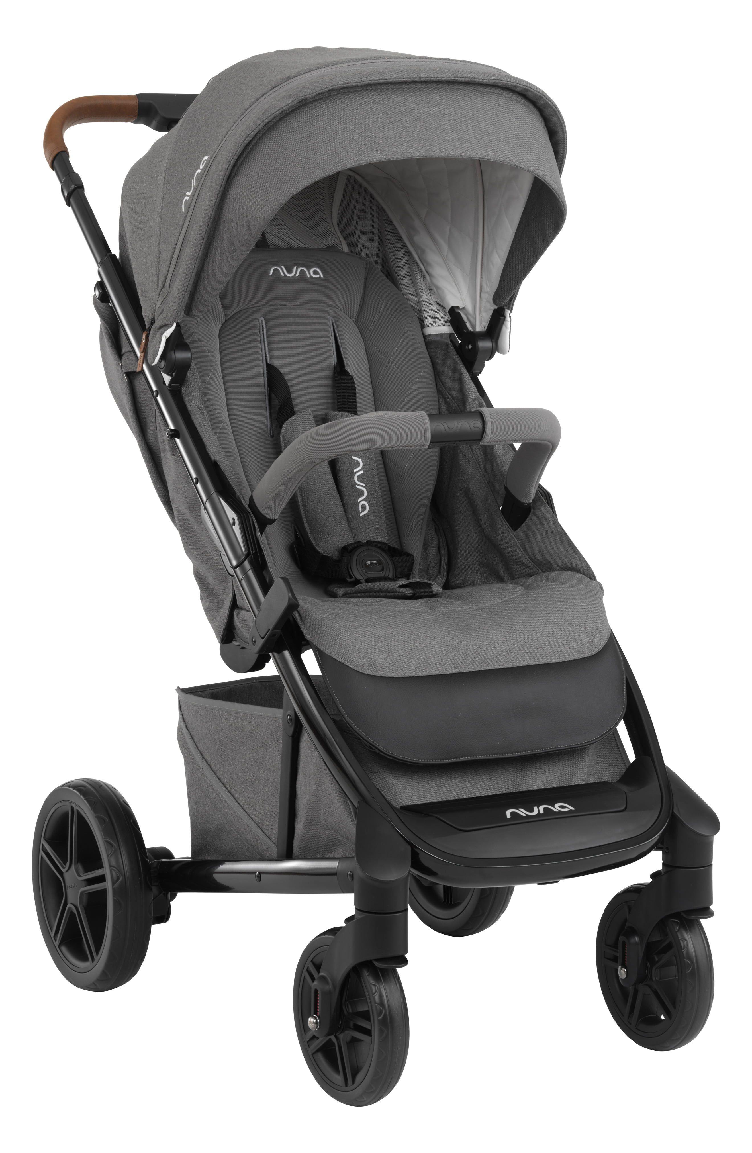 Infant Nuna Tavo Stroller Size One Size Grey