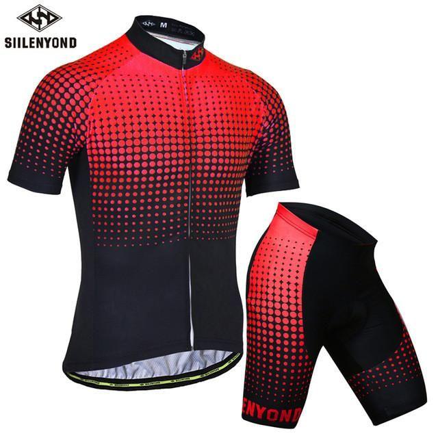 Cycling Jerseys Set – Xyle Store  cc358d8ce