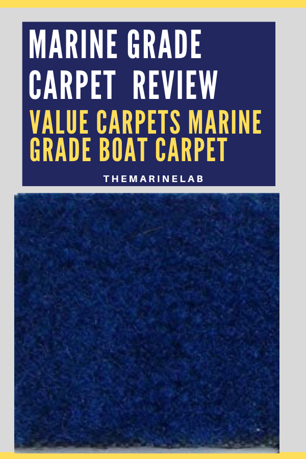The Best Boat Carpet 2019 [Marine Grade Replacements] in