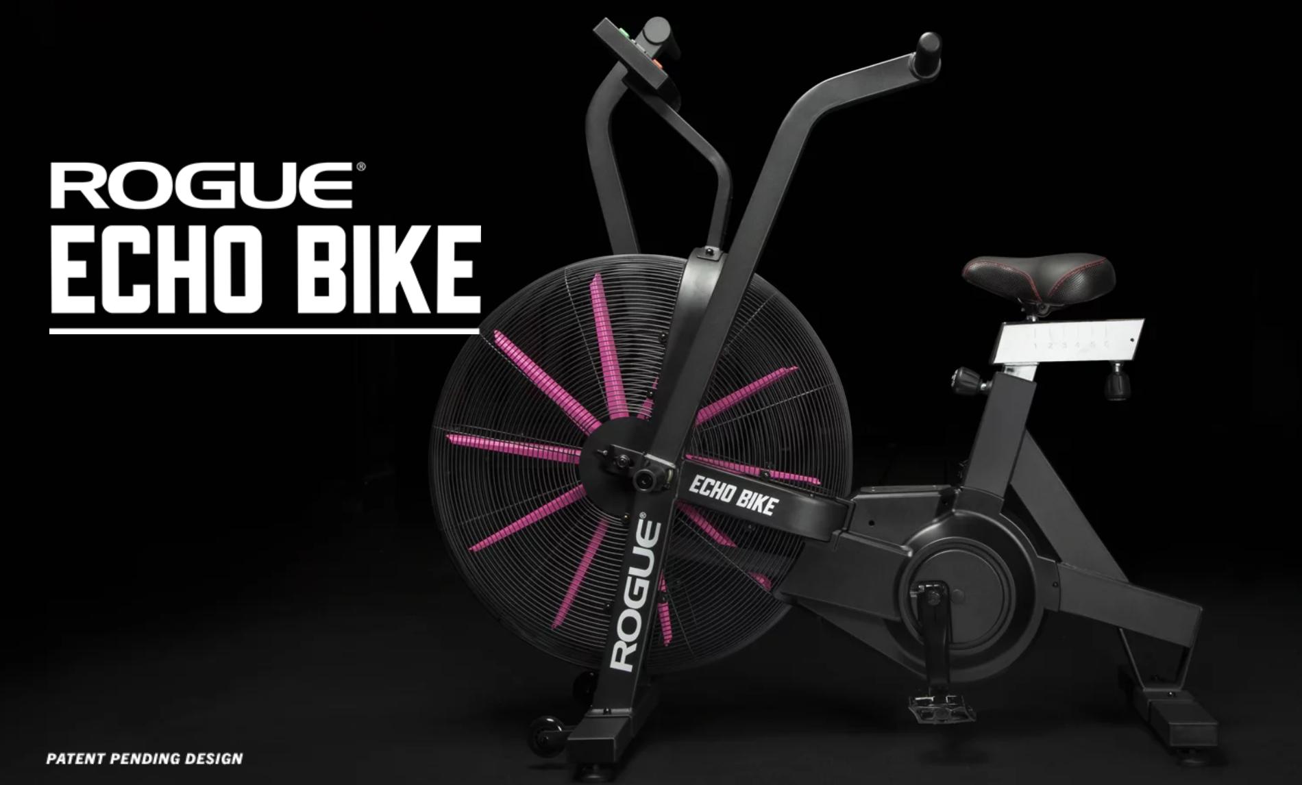 Assault AirBike Elite Fan Bike for CrossFit workouts