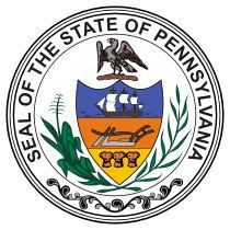 information about the official pennsylvania state seal