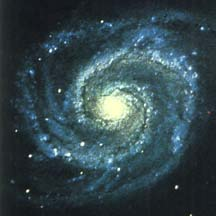 Galaxy With Fibonacci Spiral Fibonacci Fractal Pinterest