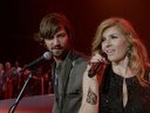 Nashville duet Postcard From Mexico - ABC Music Lounge
