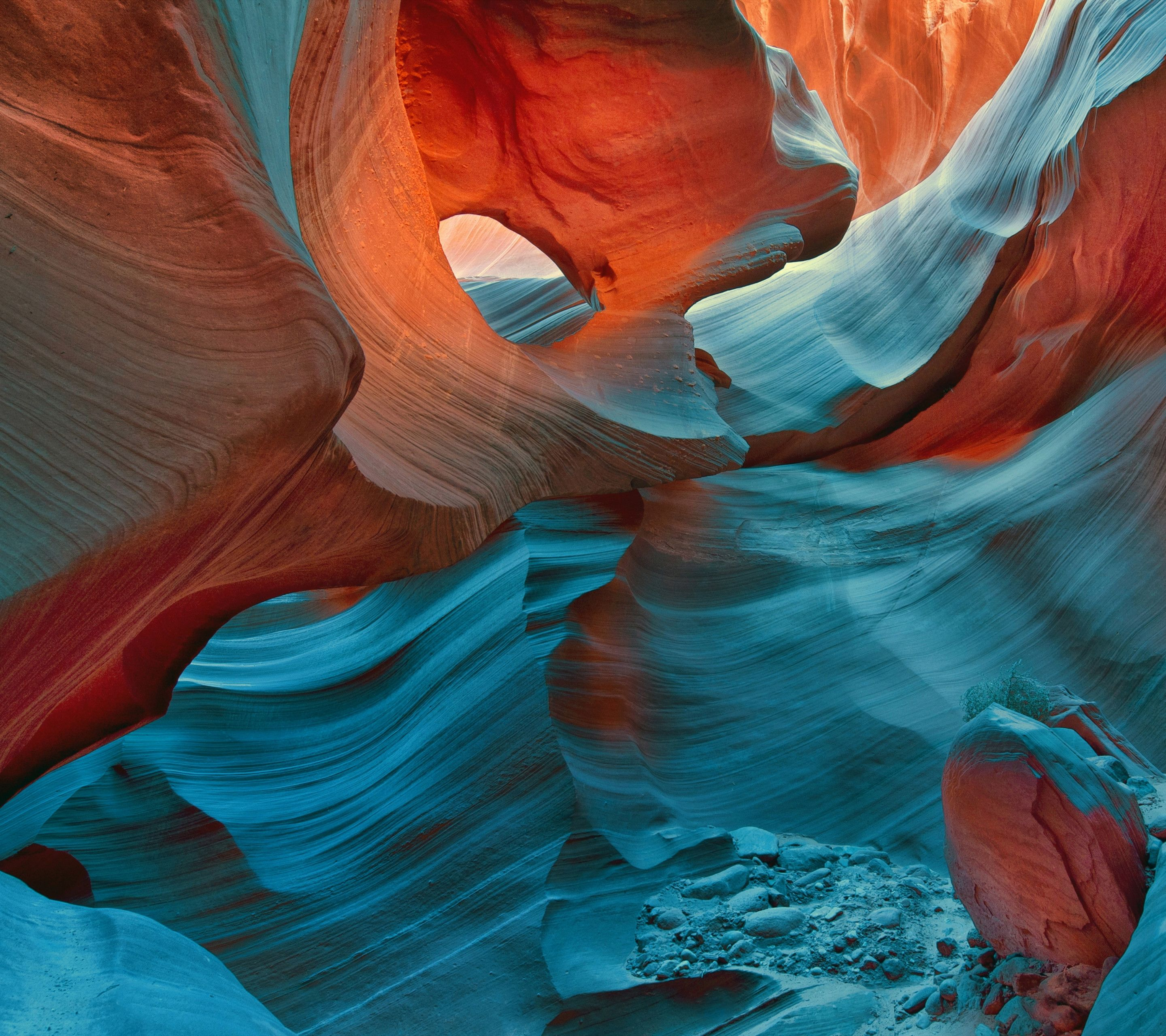 Get The Google Pixel And Pixel Xl Wallpapers Backgrounds App Here Antelope Canyon Canyon Landscape Wallpaper
