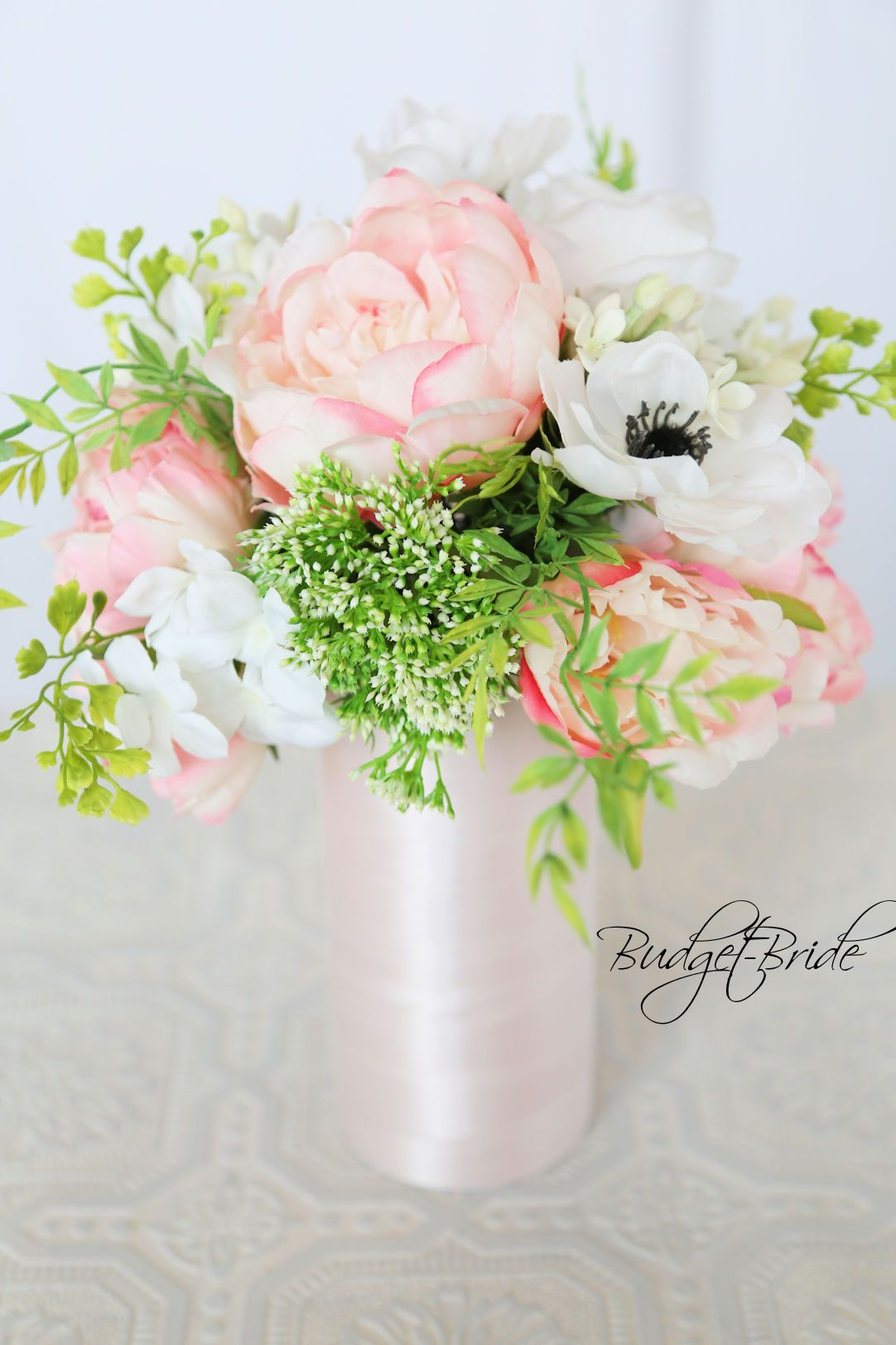 Pink Wedding Flowers Centerpieces Image Collections Flower Blush Gallery Decoration Design
